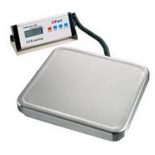Elektronische digitale Postwaage 30kg bis 150kg