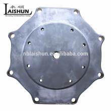 Niedriger Preis OEM Hochpräzise Kundenspezifisches Aluminiumguss / Aluminiumdruckguss / Aluminiumsandguss für gebildet im Porzellan