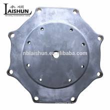 Aluminio de encargo de la alta precisión del OEM del precio bajo / bastidor de aluminio de la fundición de aluminio / de aluminio de la fundición para hacer en China