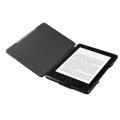 Housse en cuir PU Smart Cover pour Kindle Voyage Case