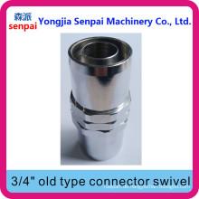Schlauch und Schlauch Swivel Old Type Connector Swivel