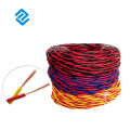 an electrical cables accessories and colors