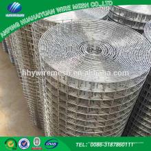 China fornecedor venda quente construção de aço brc malha soldada