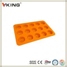 Produtos inovadores para moldes de bakeware de silicone para importação