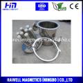 Сильный промышленный магнитный фильтр для щелочной воды
