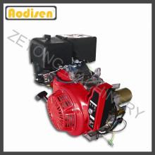 177f бензиновый генераторный двигатель