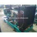 60Hz 200kw / 250kva Generador Diesel Yuchai generador de energía del conjunto