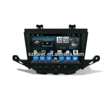 9''car dvd player,factory directly !Quad core,GPS,DVD,radio,bluetooth for buick verano