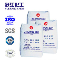 Fabrik Preis Qualität Lithopon (B311, B301)