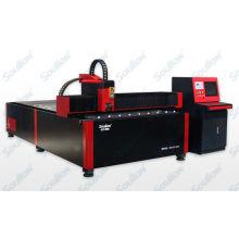SD-FC3015 Laser 500W IPG Fiber Cutting Machine for Metal
