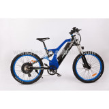26 inch high power electric bicycle for Russian market (Model DAGE)