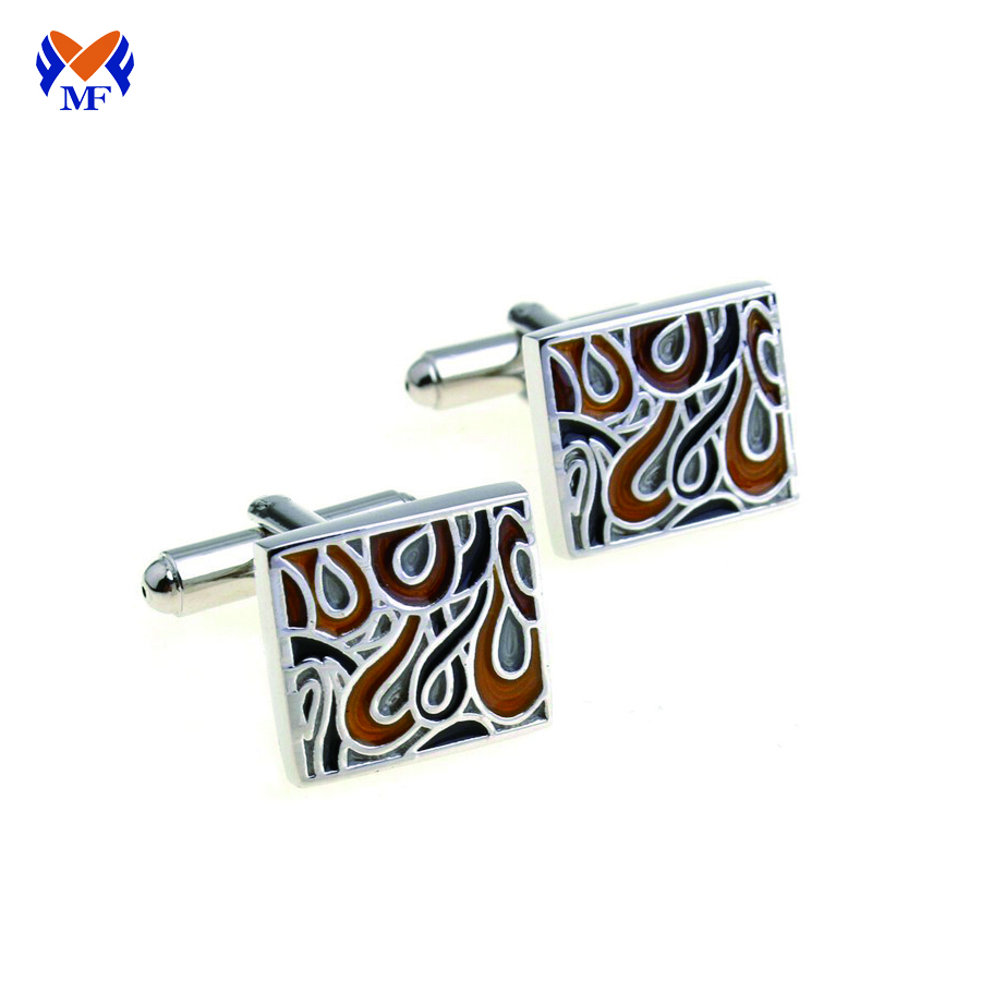 Cufflink Design Your Own