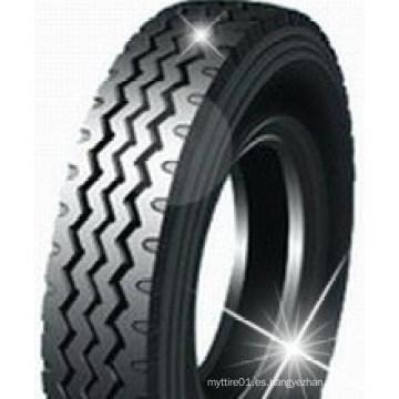 Neumático para camión Annaite 12.00r24 con patrón de certificación DOT 303