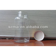 Bouteille en plastique de 500 ml
