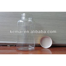 500ml Plastic bottle