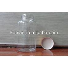 Garrafa de plástico de 500 ml
