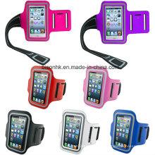 Caja de jogging deportivo para iPhone 6, para brazalete de iPhone 6, para brazalete de iPhone