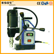 Portable Magnetic Drill Machine Supplier (SV11CZ series)