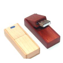 "Cheap Gift Bamboo Wood USB Pendrive 8GB Thank You"" GiftsUsb Pendrive Thumb Drive Bulk 16GB USB Flash Drive"