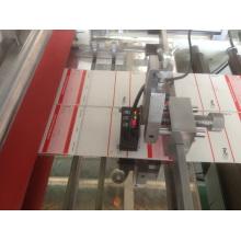 Folha de rolo de preço de fábrica cortando em peças máquinas