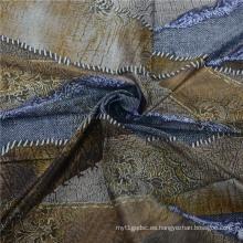Textil Tela de impresión digital con 2017 diseños de moda (DSC-4055)