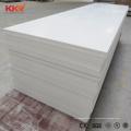 Panneaux décoratifs acryliques solides de mur de surface pierre artificielle d'ardoise
