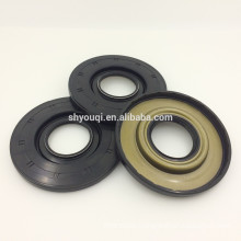 Machinery Oil Seal Hydraulic Sealing rings FKM Iron TCV Skeleton Oil Seals