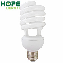 11W Half Spiral Energy Saving Bulbs
