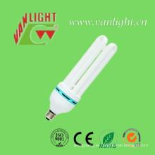 U forma serie lámparas ahorros de energía CFL (VLC-4UT6-65W)