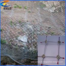 Buen valor Sns Protección de pendiente Red / malla de alambre