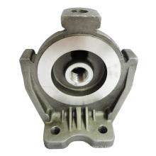 Moulage sous pression en aluminium à basse pression personnalisé OEM