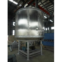 Conductive type Disc continuous dryer equipment