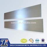 Low price Low Density Grade 2 Astm B265 Titanium Sheet