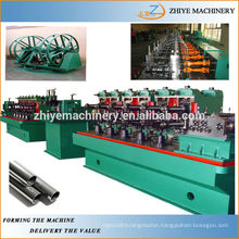 Automatic Steel Pipe Welding Production Line