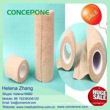 Cohesive Elastic Bandage Medical Use
