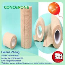 Cohesive Elastic Bandage Medical Use