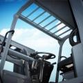 16 tons Diesel Forklift (900mm Load Center)