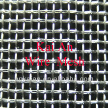 1.5mm platinized wire mesh