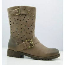 New Design Women Cut-Outs Boots (S 28-2)