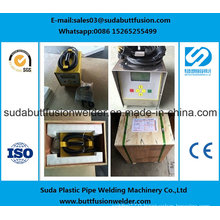 *Sde500 20mm/500mm Plastic Pipe Fittings Electrofusion Welding Machine