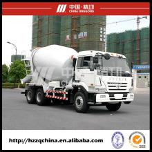 Nouveau camion de pompe de béton, camion de mélangeur de ciment (HZZ5250GJBSY) à vendre