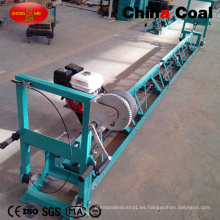 Calidad Concrete Road Floor Leveling Truss Screed Machine