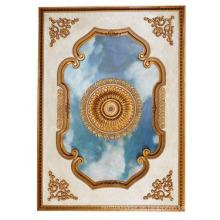 Handgemachte Farbe Sky Angel Wallpaper für Decken