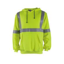 Chemises avec ruban réfléchissant pour travailleur de l'industrie