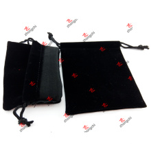 Factory Custom High Quality Velvet Pouch Jewelry Gifts Bags (CVB51204)