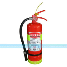 Low price ABC dry chemical powder fire extinguisher 5LBS stored pressure