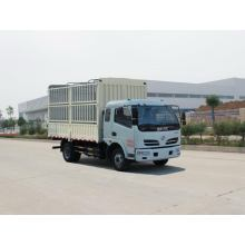 DFAC Duolika Box / Stake Transport Truck