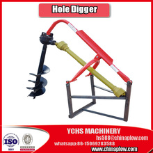 Digger for Planting Tree
