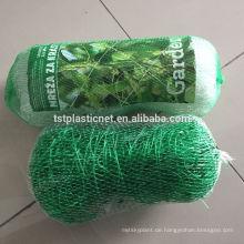 Hdpe Vineyard Pflanzenstütznetz
