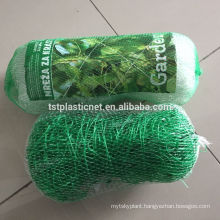 Hdpe Vineyard plant support netting